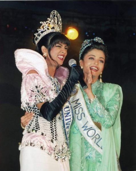 ऐश्वर्या राय बच्चन को हरा सुष्मिता सेन बनी थी मिस इंडिया, ये थी बड़ी वजह