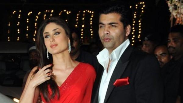 अब तैमूर के साथ करण जौहर की इस फिल्म में निभायेंगी करीना कपूर खान माँ का रोल