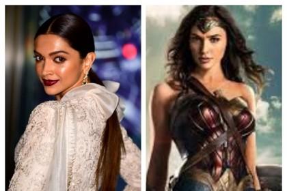 दीपिका पादुकोण बनेगी महिला सुपर हीरो,