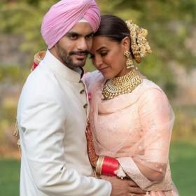 नेहा धूपिया के पापा ने बताया किस वजह से करनी पड़ी जल्दीबाज़ी में नेहा की शादी