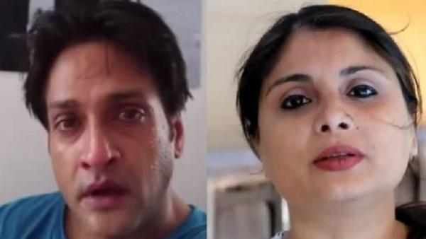 इंदर कुमार के सुसाइड का वीडियो आया था सामने, पत्नी ने किया बड़ा खुलासा