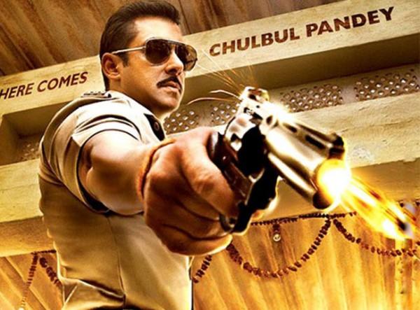 सलमान खान की फिल्म दबंग 3 मुश्किल में, शूट शुरू होने में होगी देरी