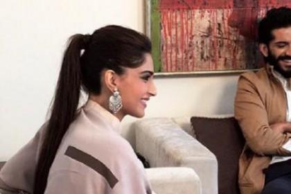 सोनम कपूर की फिल्म वीरे दी वेडिंग से हर्षवर्धन कपूर की फिल्म भावेश जोशी की होगी टक्कर