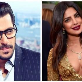 सलमान खान कि फिल्म भारत में प्रियंका चोपड़ा और दिशा पाटनी के अलावा होगी ये एक्ट्रेस