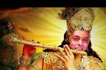 सलमान खान फिल्म महाभारत में बनेंगे कृष्ण, देखकर हो जाओगे खुश