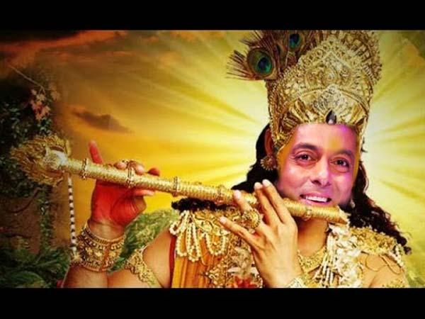 'महाभारत' में सलमान खान बनेंगे कृष्ण, वहीं अमिताभ बच्चन का होगा यह किरदार