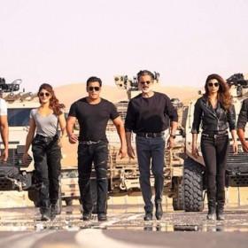 सलमान खान की फिल्म रेस 3 कमाई के मामले में निकली आगे