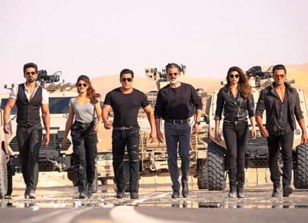 सलमान खान की फिल्म बॉक्स ऑफिस कलेक्शन की रेस में निकली आगे, अबतक कमाए इतने