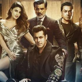 सलमान खान कि फिल्म रेस 3 ने अबतक की है इतनी कमाई