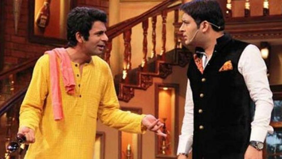 कपिल शर्मा से आगे निकले सुनील ग्रोवर, नए शो में आयेंगे नज़र