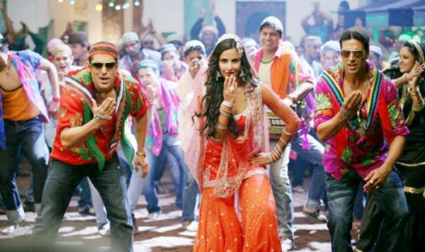 ईद पर शाहरुख़ खान और सलमान खान समेत बॉलीवुड सितारों ने दी ये बधाई, आपने देखा?