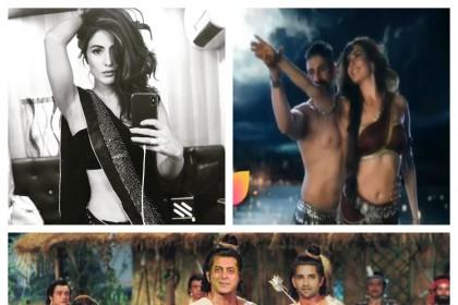 देखिए आज की ख़बरों में हिना खान, सलमान खान, करिश्मा तन्ना, शिल्पा शिंदे