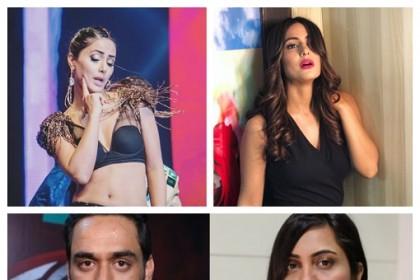 ट्रोल के बाद भी दिखा हिना खान का बोल्ड अंदाज, अर्शी खान और विकास गुप्ता कंट्रोवर्सी