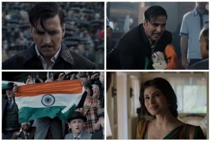 अक्षय कुमार की फिल्म गोल्ड का ट्रेलर हुआ रिलीज़, अभी देखिये यहाँ