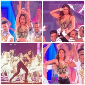 Miss India 2018 के मंच पर डांस करती दिखी करीना कपूर खान