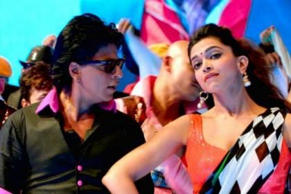शाहरुख़ खान की हॉलीवुड में इंट्री, लुंगी डांस करते हुए आएंगे नजर