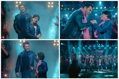 ZERO Teaser में दिखा सलमान खान और शाहरुख़ खान का याराना