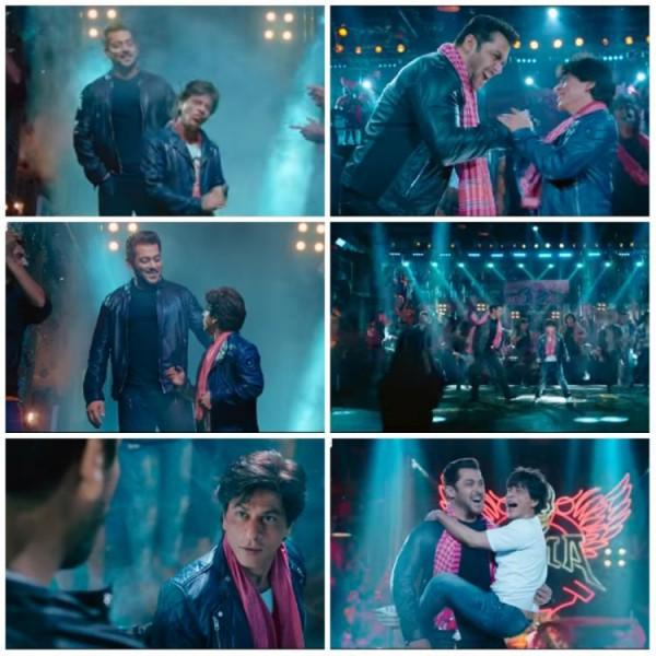 ZERO Teaser: कटरीना कैफ से प्यार कर बैठे हैं शाहरुख़ खान, सलमान खान ने कहा सुना है…