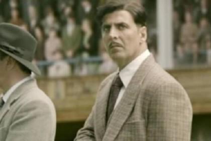 गोल्ड का टीजर रिलीज, हॉकी कोच की भूमिका में ऐसे दिखे अक्षय कुमार