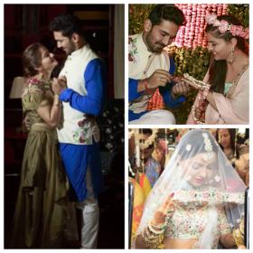 रुबीना दिलैक की शादी से देखिये फोटो और वीडियो, शिमला में हो रही है प्राइवेट शादी