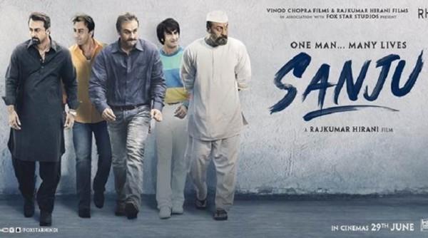 फिल्म संजू के लिए रणबीर कपूर ने लिए इतने करोड़, बाकी के स्टारकास्ट की जानें फीस