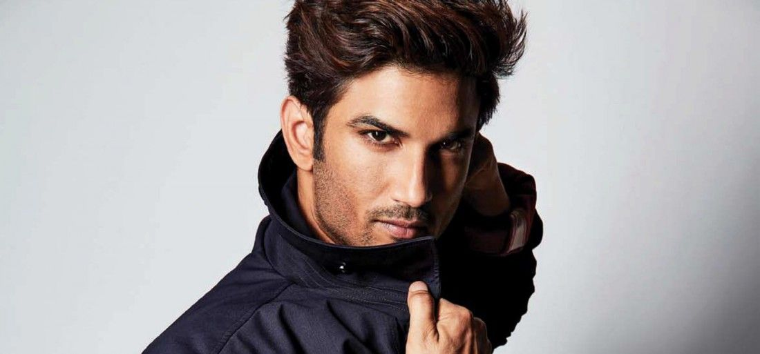 Sushant Singh Rajput Bought Land On Moon Before Chanda Mama Door ...