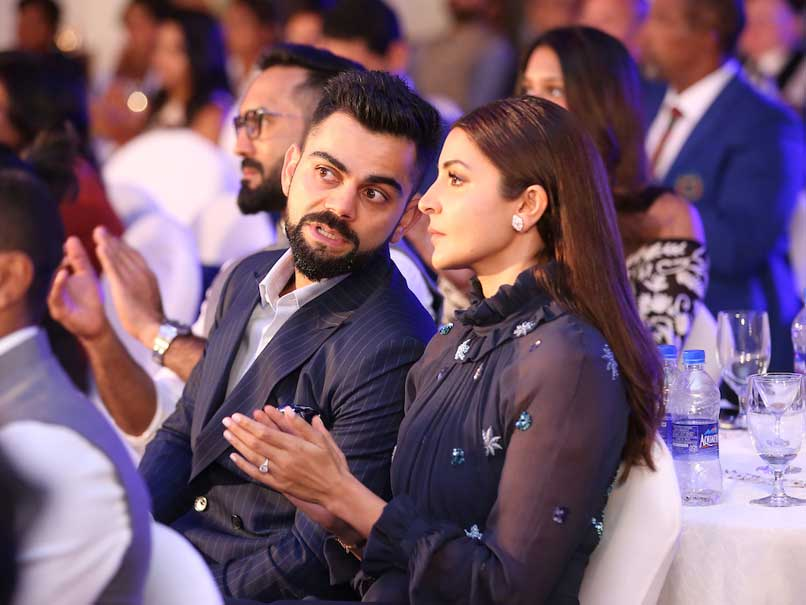 Image result for virat kohli and anushka sharma