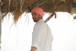 """""""सूरमा"""" की रिलीज से पहले संदीप सिंह ने 12 साल बाद किया यहाँ का दौरा"""