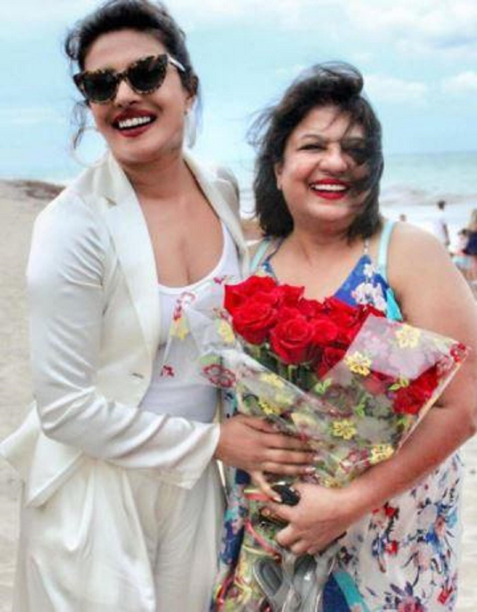 Exclusive: बचपन में इस तरह जन्मदिन मनाती थीं प्रियंका चोपड़ा, मां ने बताया बर्थडे सीक्रेट