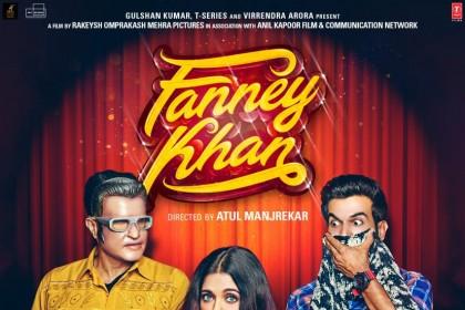 फन्ने खान के नए पोस्टर में दिखे रजनीकांत, क्या फिल्म में है उनका रोल?