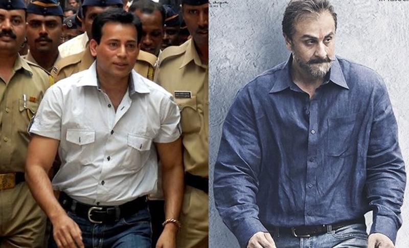 फिल्म संजू के इस सीन पर भड़का गैंगस्टर अबू सलेम, फिल्मकारों को भेजा कानूनी नोटिस