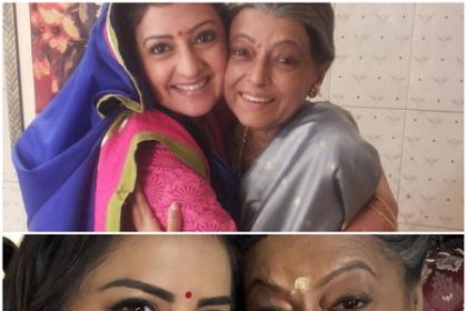रीता भादुड़ी निधन पर जूही परमार और भूमिका गौरंग ने जताया दुःख
