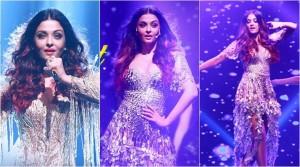 """फन्ने खान के गाने """"मोहब्बत"""" में ऐश्वर्या राय बच्चन को देख हो जाएगा प्यार"""