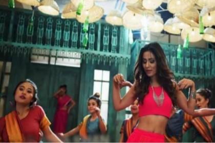 हिना खान के नए गाने का टीजर हुआ रिलीज, सिजलिंग अवतार में आईं नजर