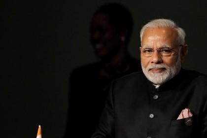 PM नरेंद्र मोदी के जीवन पर बनी शॉर्ट फिल्म आज रिलीज होगी