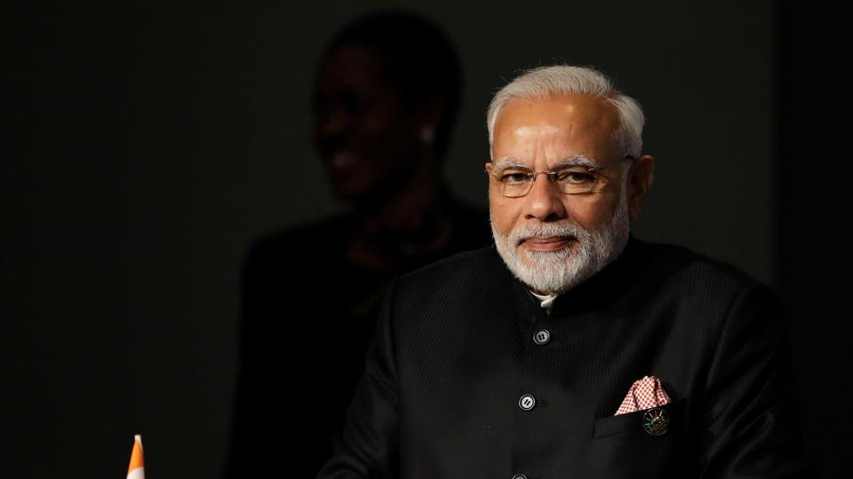 आज रिलीज होगी PM नरेंद्र मोदी के जीवन पर बनी शॉर्ट फिल्म