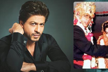 २५ साल के बाद शाहरुख़ खान ने खोले कई राज, गौरी से की थी इस वजह से शादी