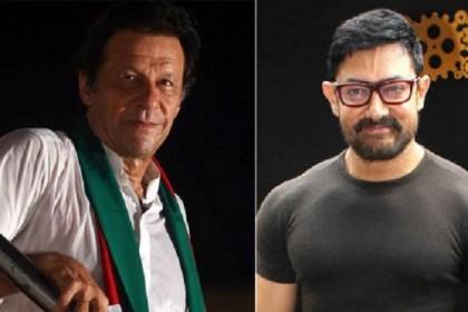 इमरान खान के शपथ समारोह में शामिल हो सकते हैं आमिर खान समेत ये हस्तियाँ