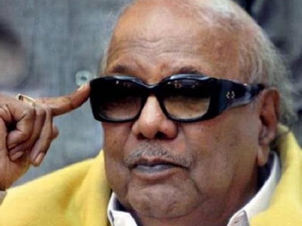 LATEST UPDATE: नहीं रहे दक्षिण राजनीति के पितामह, DMK सुप्रीमो एम करुणानिधि का निधन