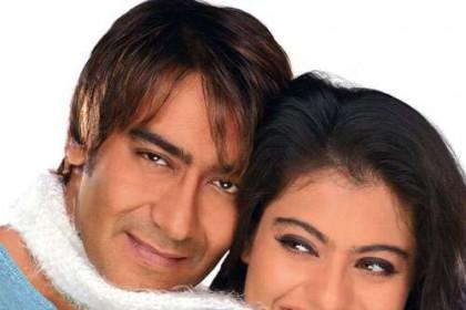 जब काजोल संग हनीमून पर चढ़ गया अजय को बुखार, ये बहाना मार भागे वहां से