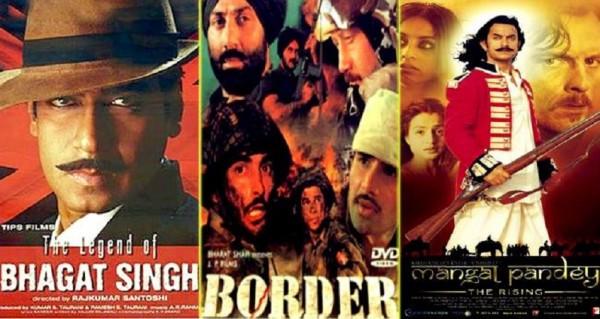 15 August 2018: रंग दे बसंती से लेकर लक्ष्य तक, जंग पर बनी ये फिल्में देख जग जायेगी देशभक्ति