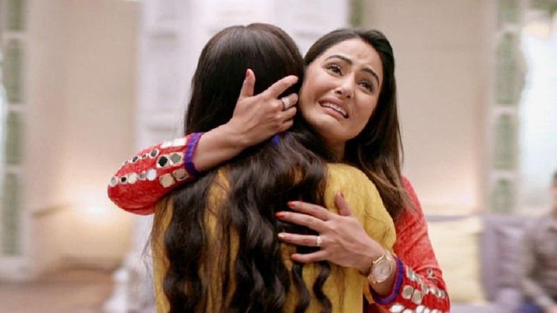 Trending News: हिना खान लौटेंगी अक्षरा बनकर, 'कसौटी जिंदगी के'अनुराग और प्रेरणा का आमना-सामना