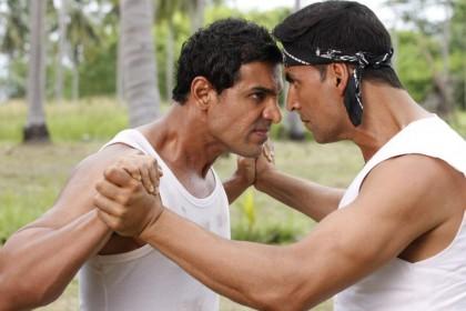 अक्षय कुमार और जॉन अब्राहम ने बॉक्स ऑफिस क्लैश पर क्या कहा