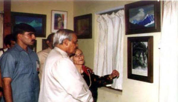 अटल बिहार वाजपेयी और राजकुमारी कौल की संबंधों की असली कहानी