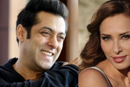 सलमान खान की कथित गर्लफ्रेंड को मिली बॉलीवुड फिल्म, परदे पर निभाएंगी ये किरदार