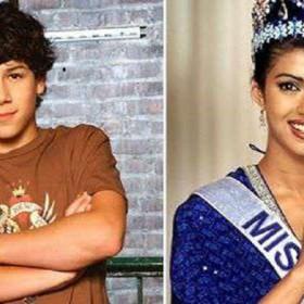 प्रियंका चोपड़ा और निक जोनस जोनस की उम्र में है इतना फासला, यकीन ना हो तो देखिये ये तसवीरें