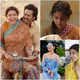 VIDEO: बॉलीवुड की मॉडर्न एक्ट्रेस अनुष्का शर्मा को देसी ममता का किरदार निभाने के लिए करना पड़ा ये काम