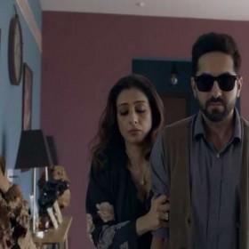आयुष्मान खुराना और राधिका आप्टे की फिल्म अंधांधुंध का ट्रेलर रिलीज़, कहानी में है होश उड़ा देने वाला ट्विस्ट