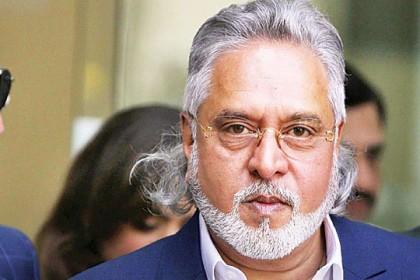विजय माल्या ने देश छोड़ने से पहले वित्त मंत्री से मिलने का किया दावा, कांग्रेस नेता ने भी दी गवाही