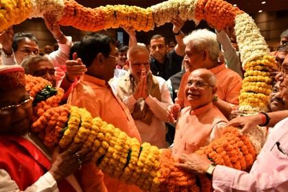 PM मोदी का 68वां जन्मदिन आज, जानिए स्वयं सेवक से प्रधान सेवक तक का सफर